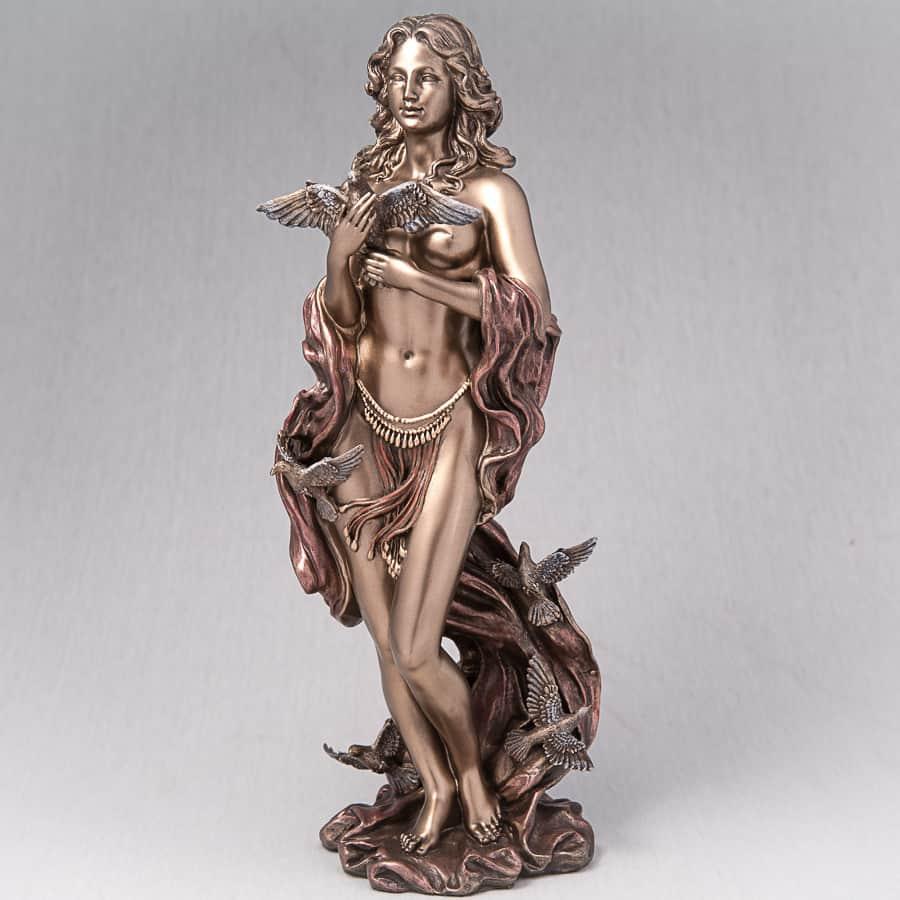 Венера - богиня любви и красоты