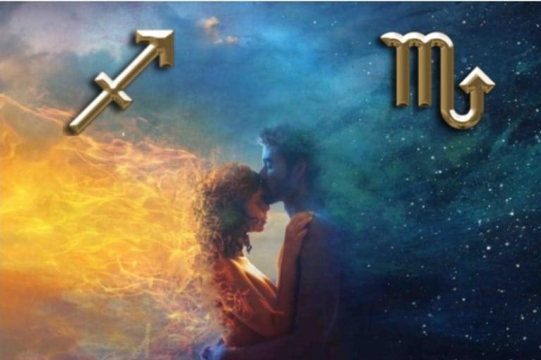 Женщина-Стрелец и мужчина-Скорпион – совместимость в любви, отношениях, браке, сексе, дружбе