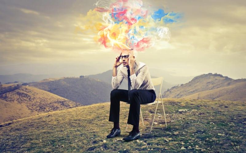 мышление - важный процесс