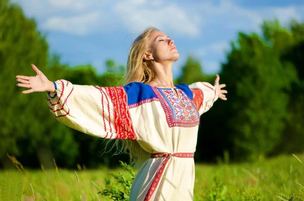 особенности славянских имён