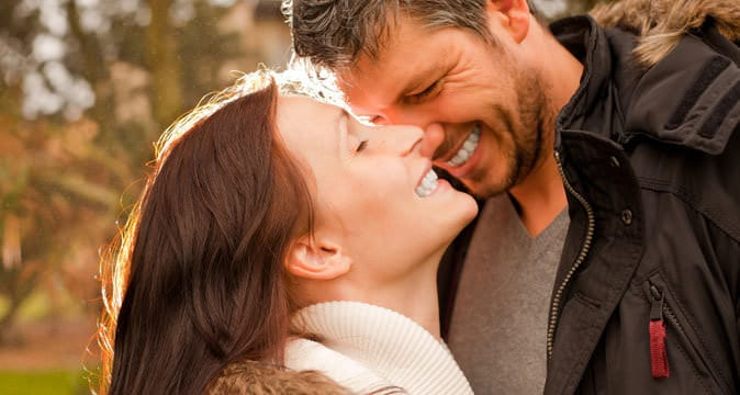 Женщина-Козерог и мужчина-Весы – совместимость в любви, отношениях, браке, сексе, дружбе