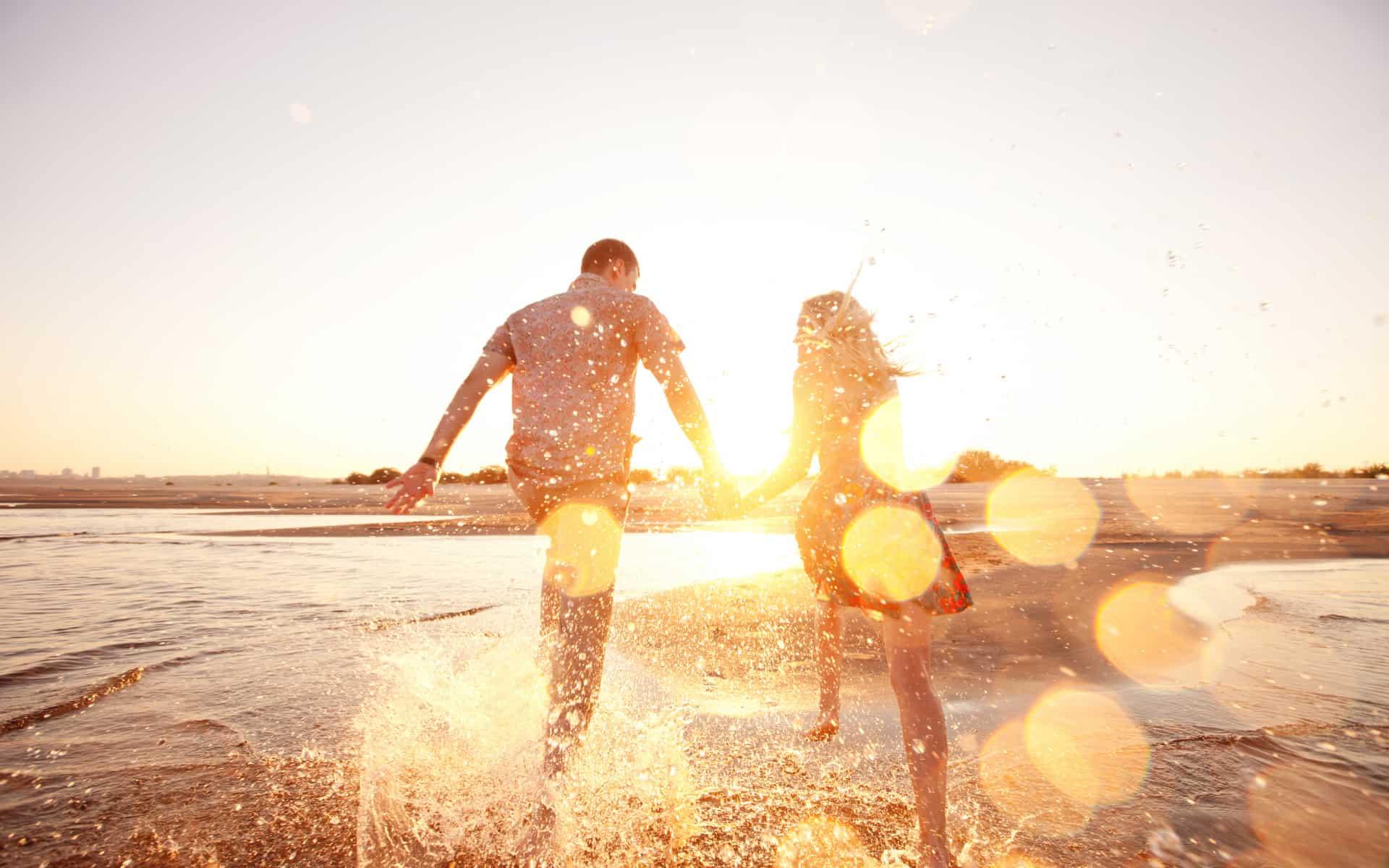 Женщина-Козерог и мужчина-Овен – совместимость в любви, отношениях, браке, сексе, дружбе