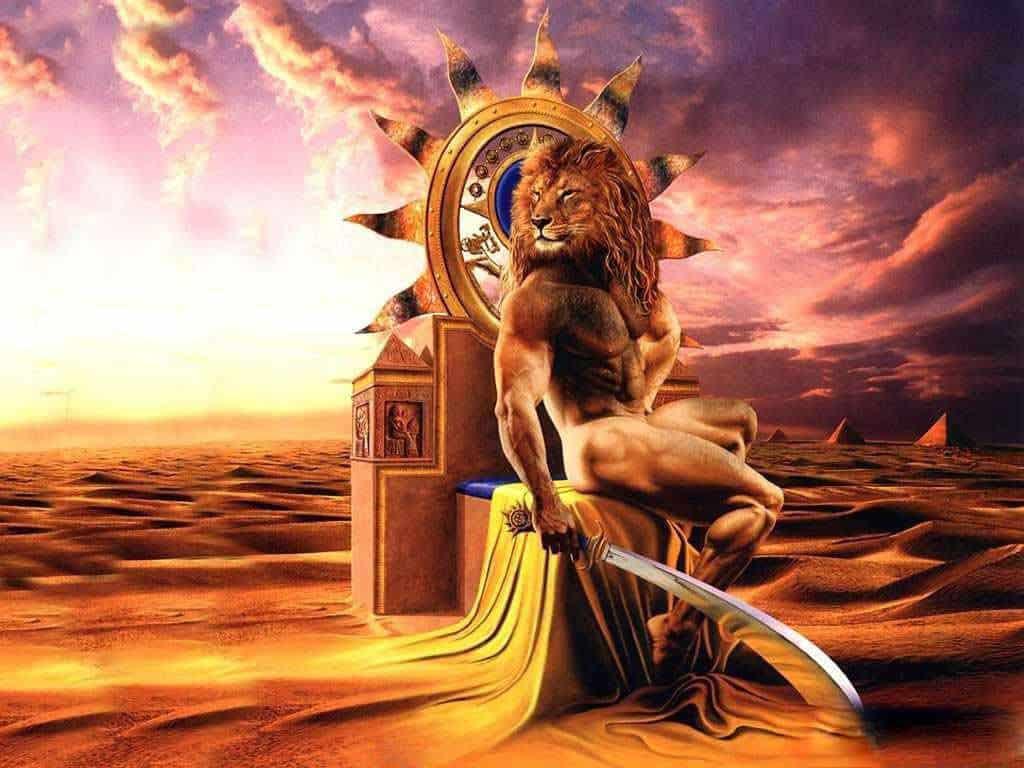 Женщина-Козерог и мужчина-Лев – совместимость в любви, отношениях, браке, сексе, дружбе