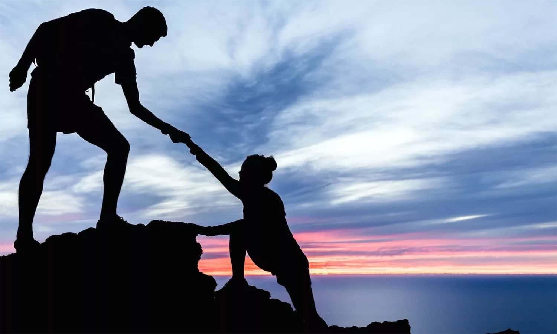 Женщина-Стрелец и мужчина-Овен – совместимость в любви, отношениях, браке, сексе, дружбе