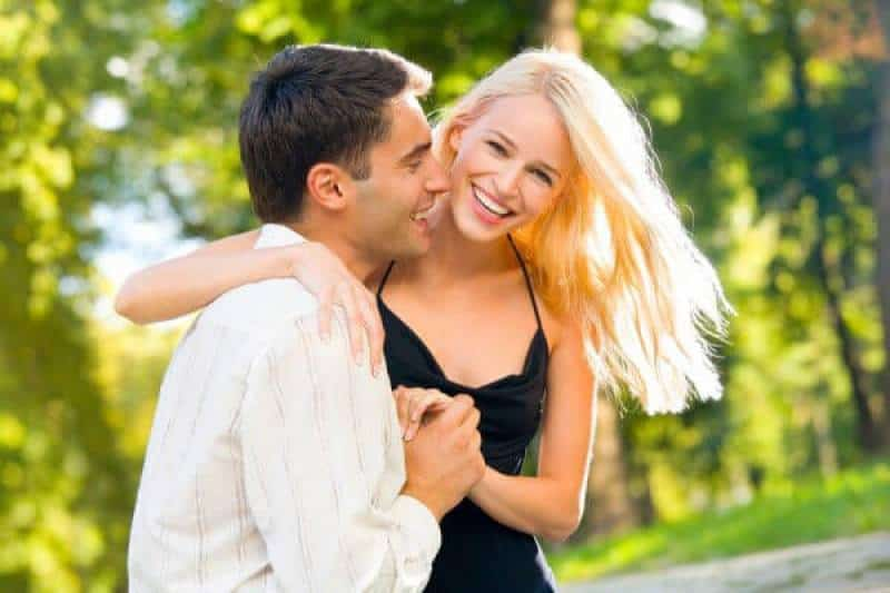 Женщина-Весы и мужчина-Лев – совместимость в любви, отношениях, браке, сексе, дружбе