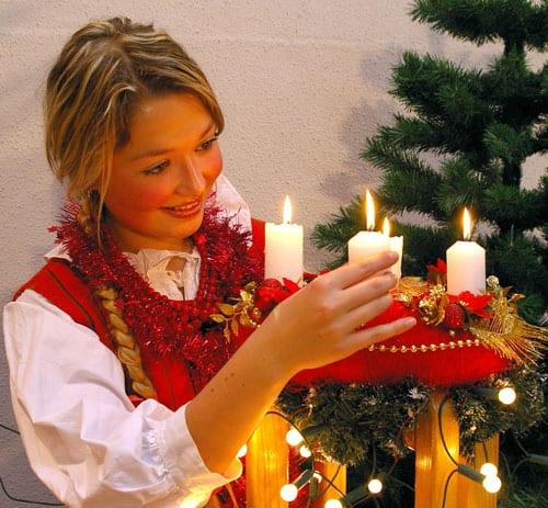 сочельник католического рождества