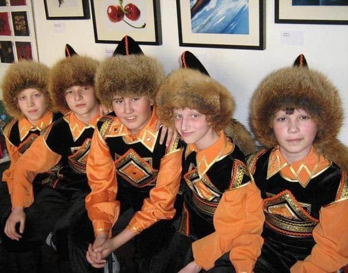 башкирские имена для мальчиков