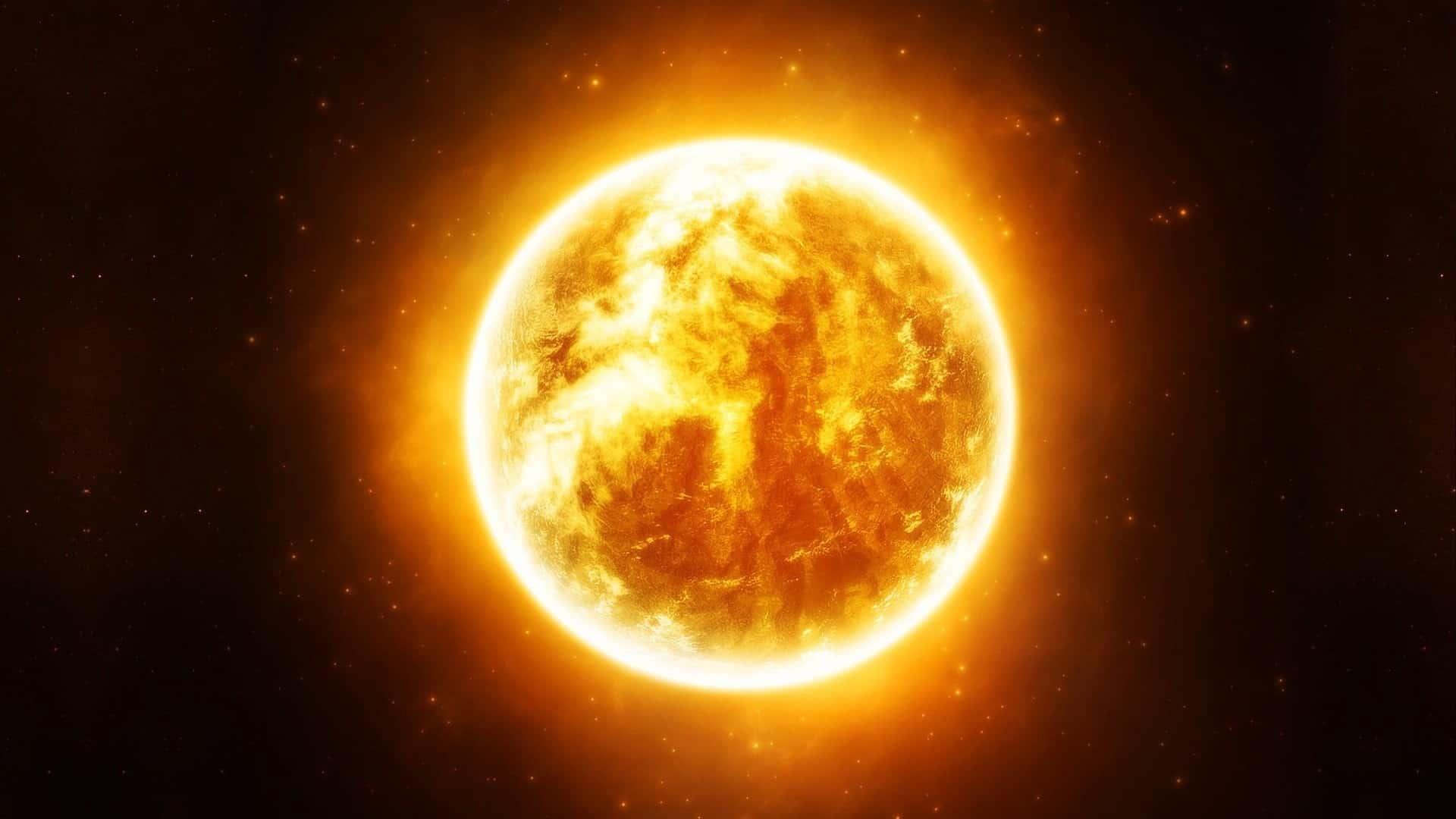 Солнце в 5 доме