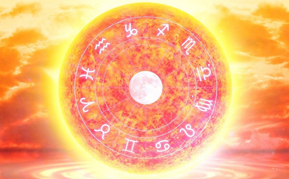 Солнце в 9 доме у женщины