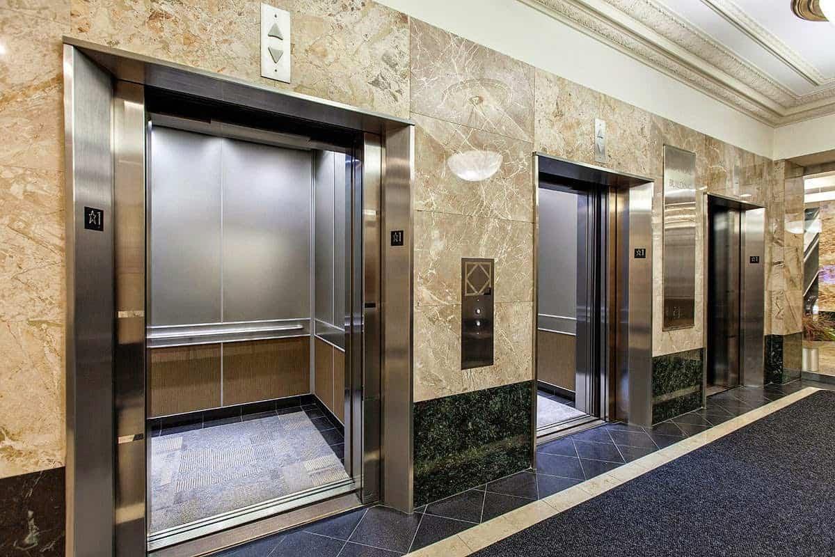 Комплексное техническое обслуживание лифтов