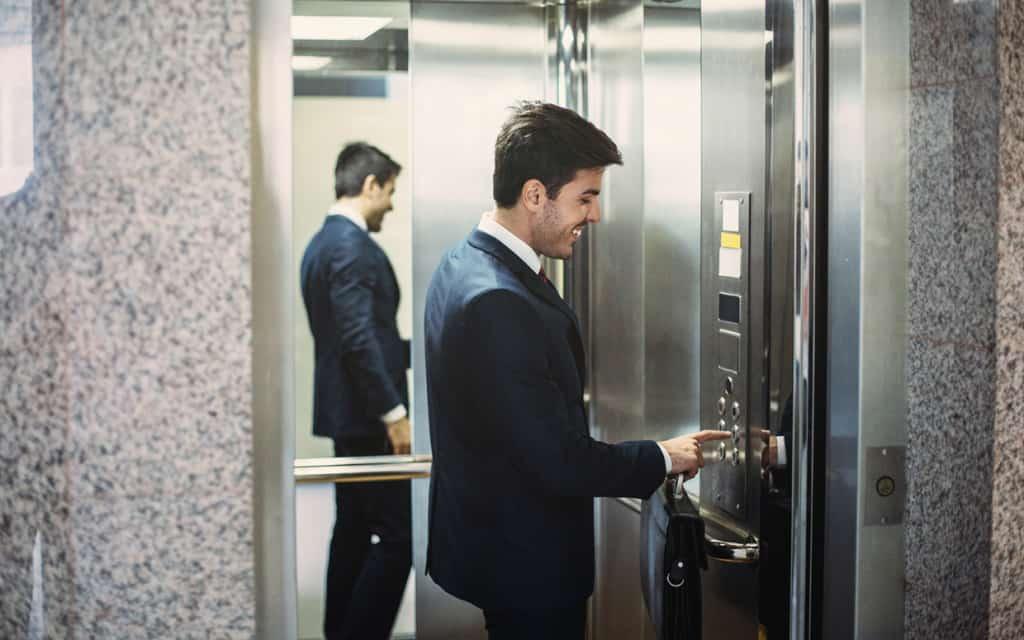 лифт во сне