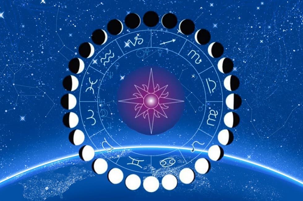 лунный календарь на январь 2020 года: фазы луны и благоприятные дни