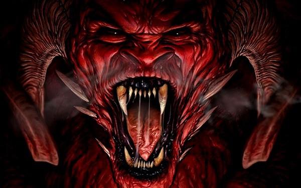Как заключить договор с демоном. Как заключить договор с Дьяволом? То, что мы не рекомендуем делать никому
