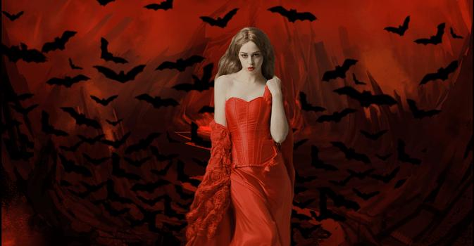 демоническая сущность Лилит