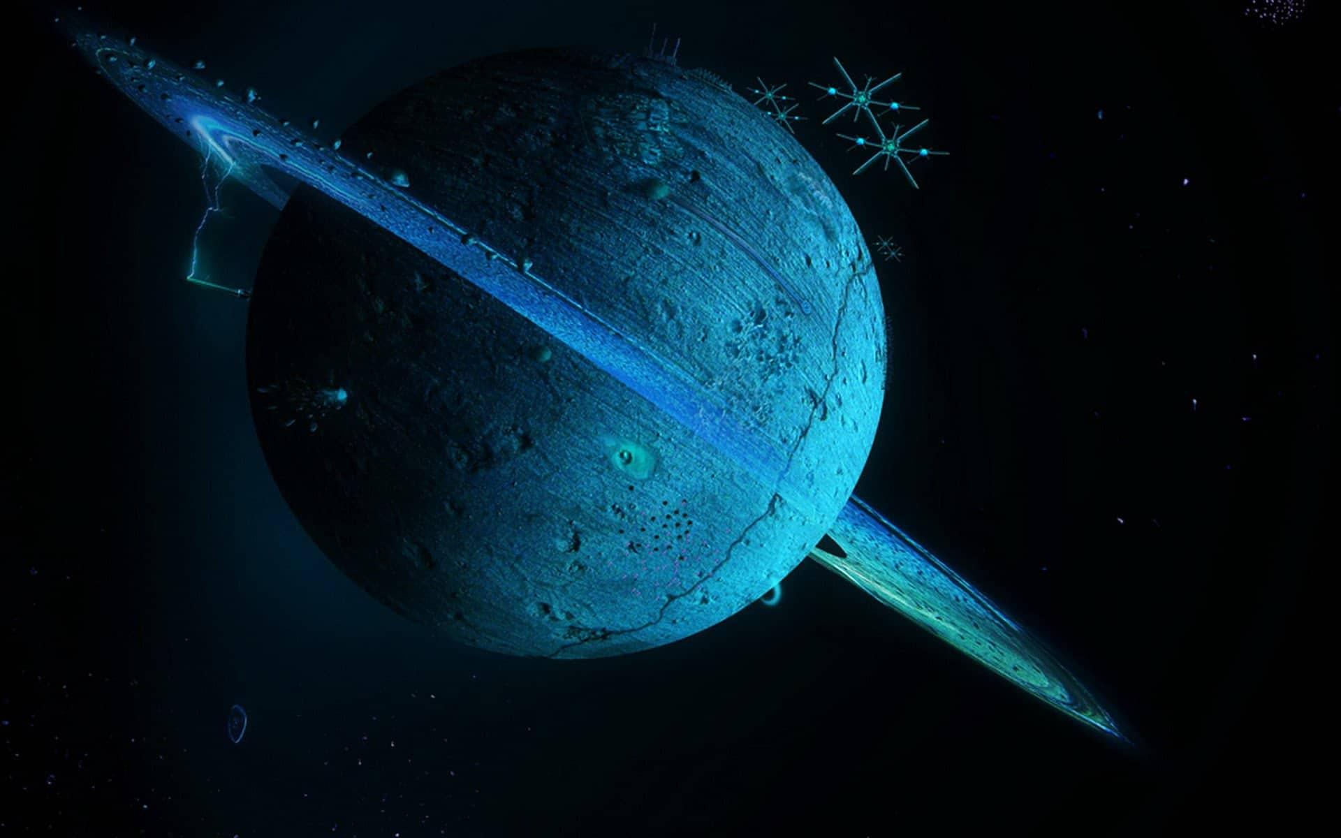 Уран - планета-новатор в гороскопе