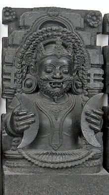 Раху в гороскопе - привет из прошлого