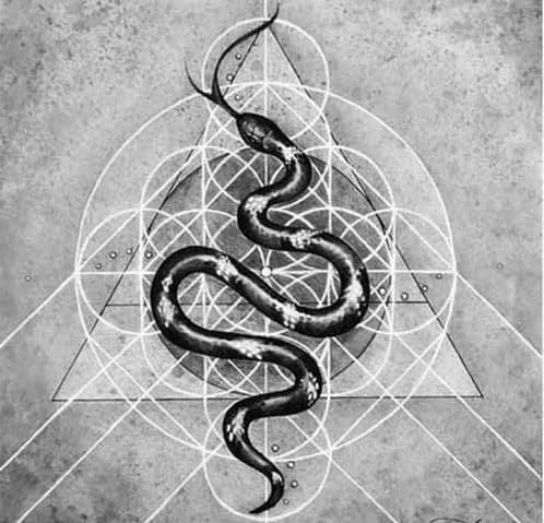 Кету в астрологии в первом доме