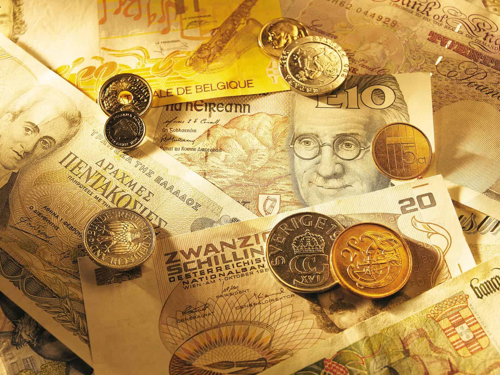 правила привлечения денег в свою жизнь