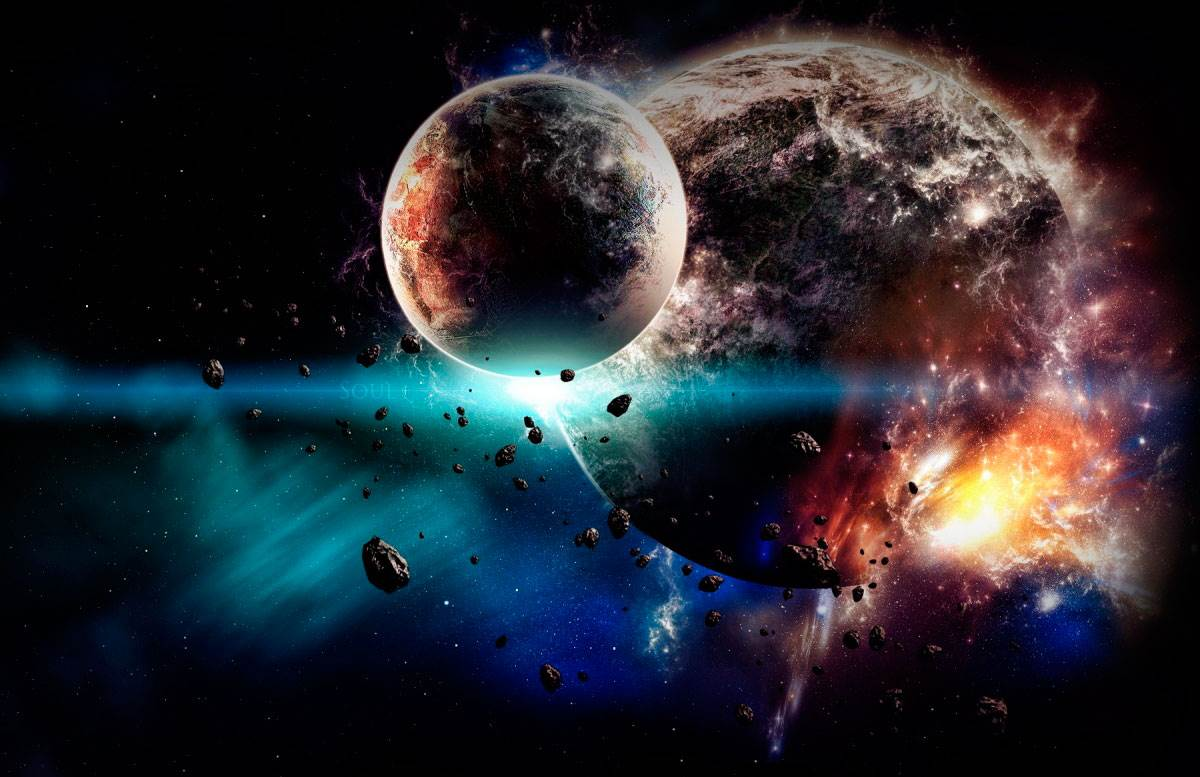 Хирон в астрологии - планета или астероид?