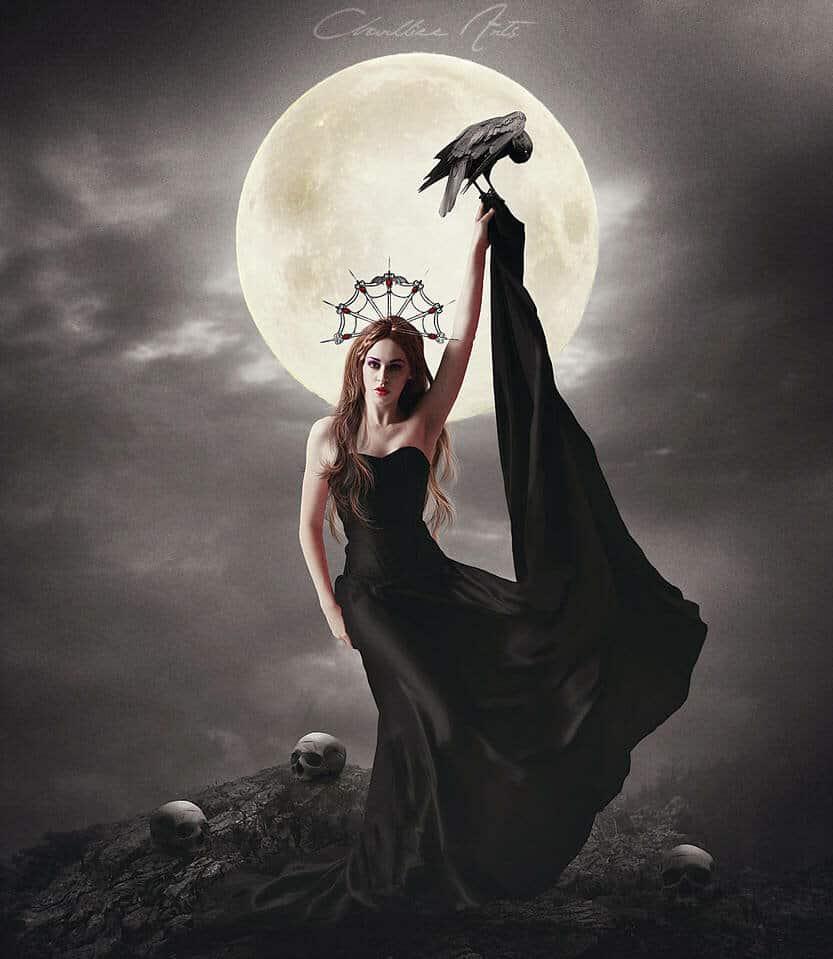 Лилит - главный демон гороскопа