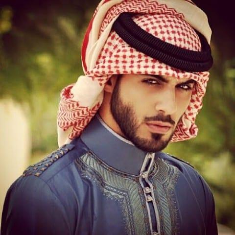 имена мужчин-арабов примеры