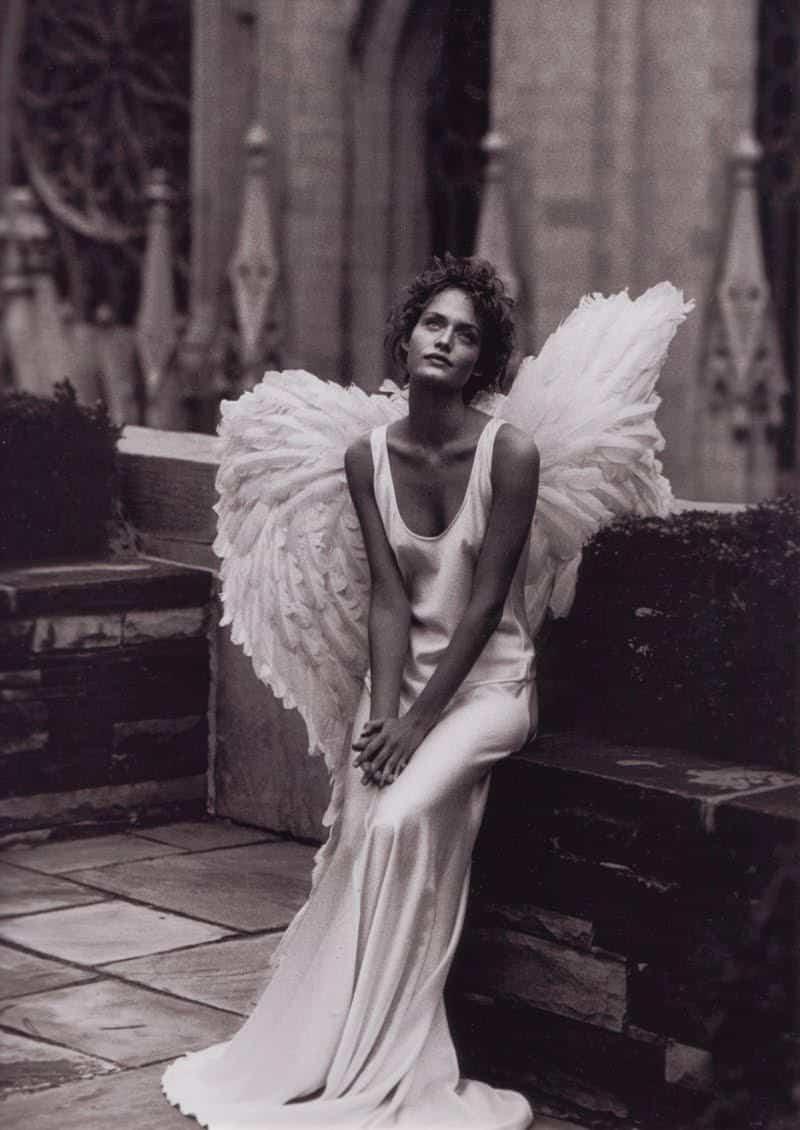 Селена - это наш ангел-хранитель
