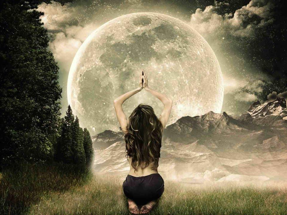 Луна в созвездии Скорпиона в гороскопе