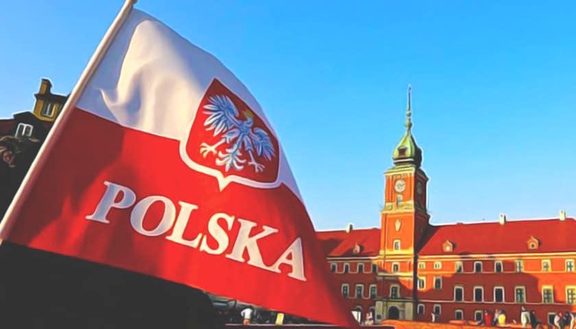 польские имена