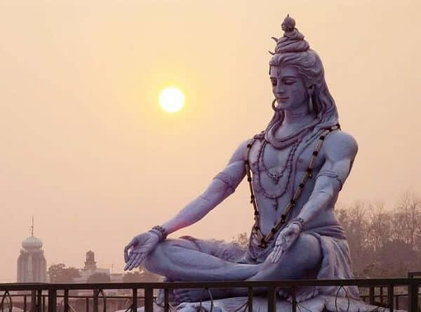 ом намах шивайя - мантра Богу Шиве