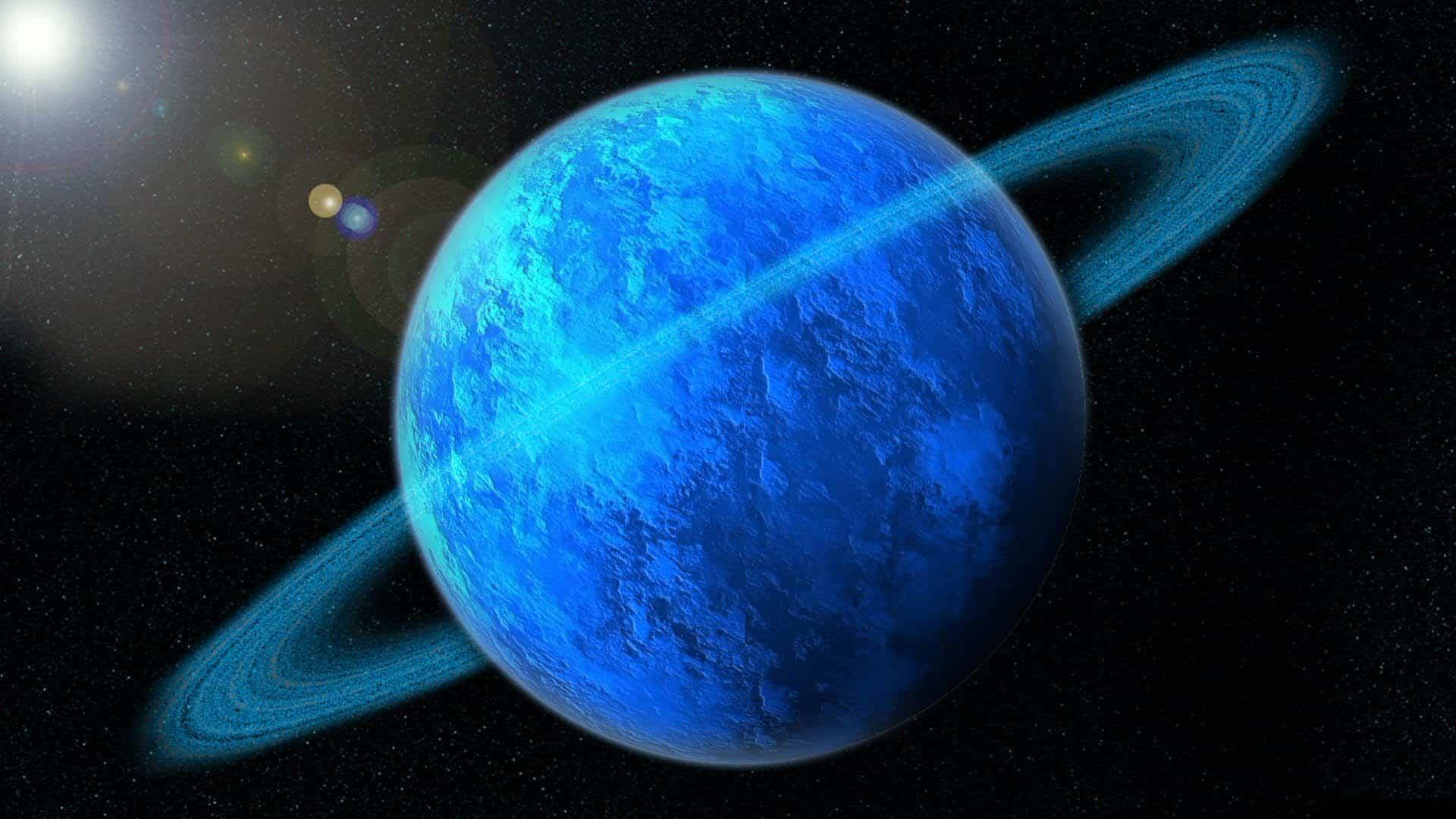 Уран в Водолее