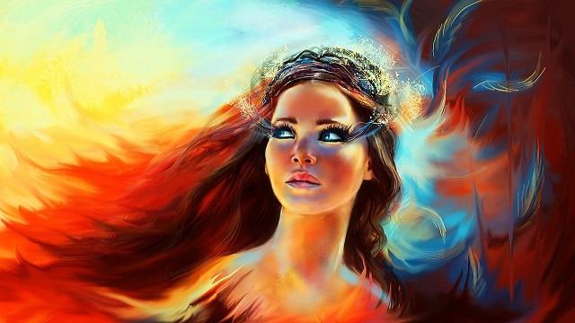 Лилит - первая супруга Адама