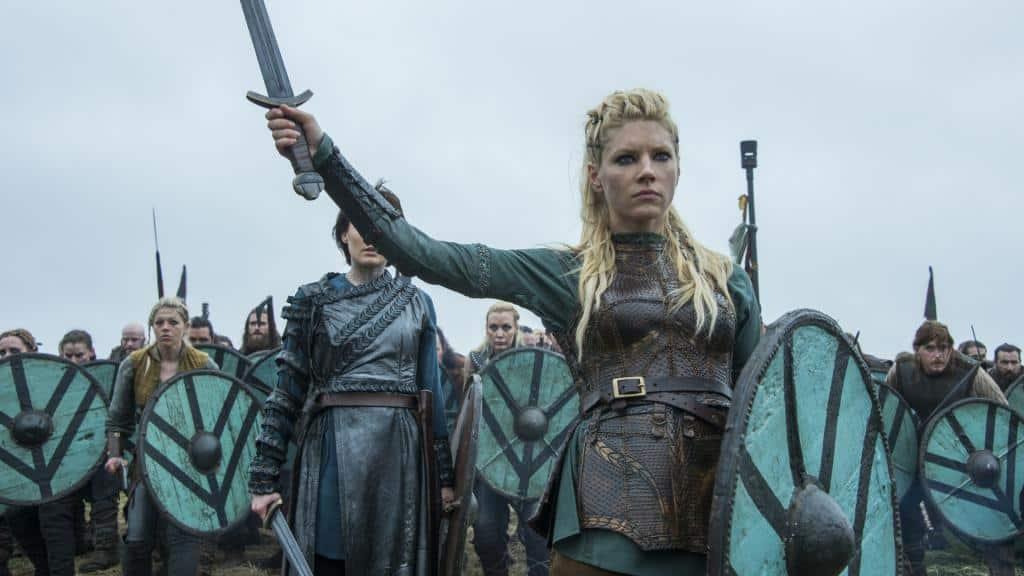 Как называли детей в древней Скандинавии Происхождение и значение имен викингов