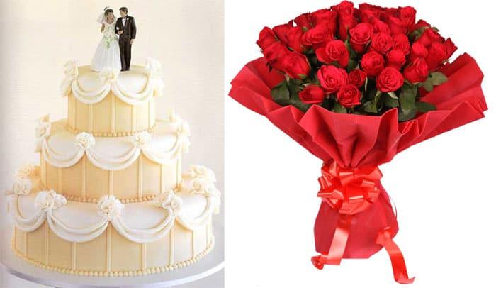 39 лет какая свадьба