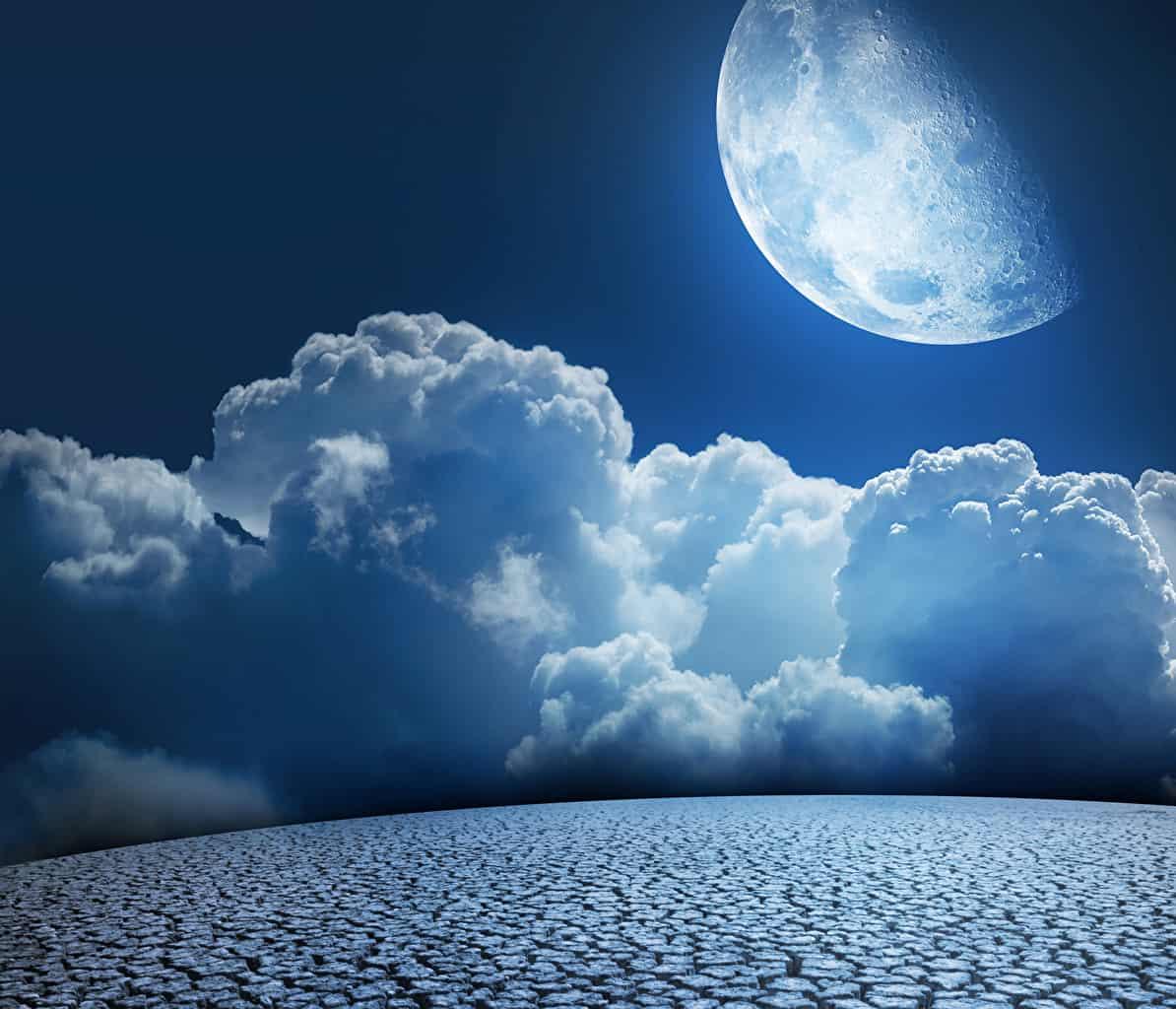 Луна в 4 доме у мужчины
