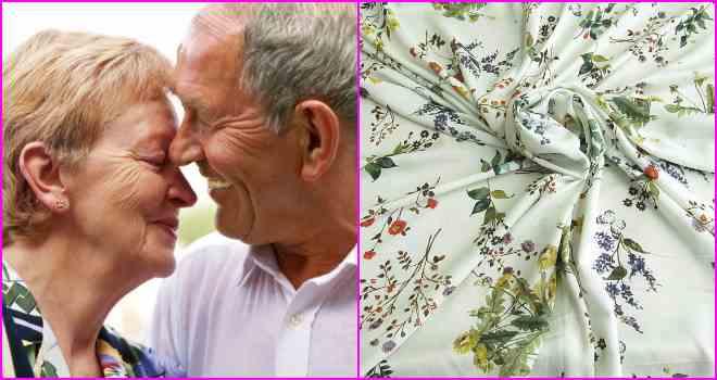 37 лет какая свадьба