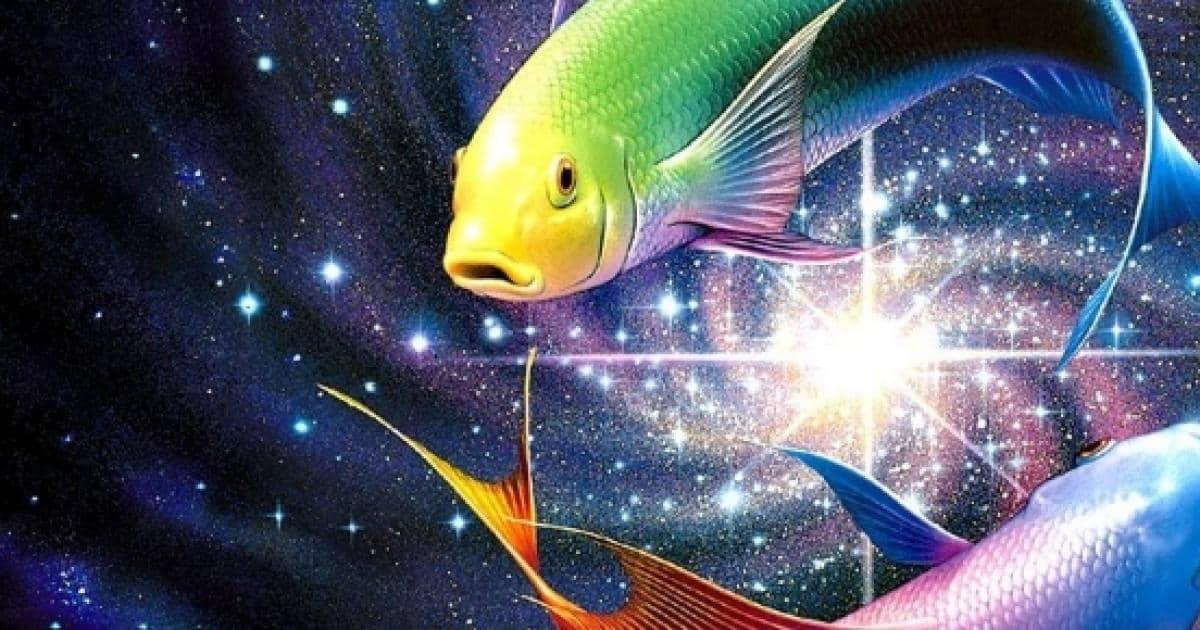 венера в рыбах для мужчины
