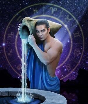 венера в водолее для мужчины