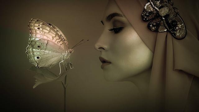 венера в скорпионе у женщины