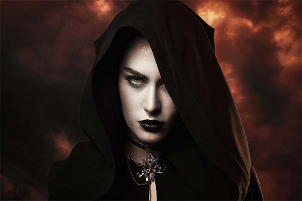 Лилит - тёмная сторона бессознательного