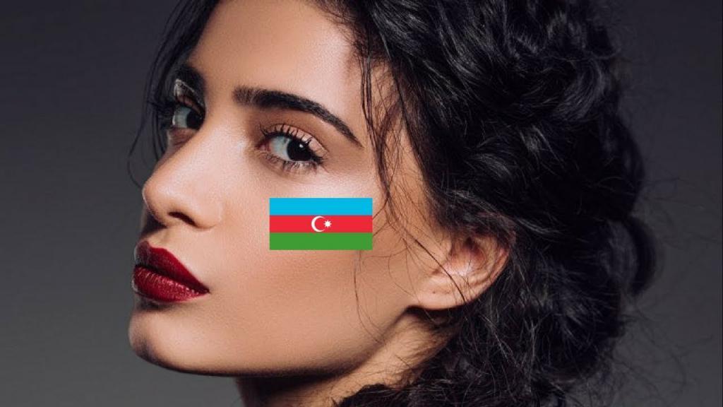какие бывают азербайджанские женские имена