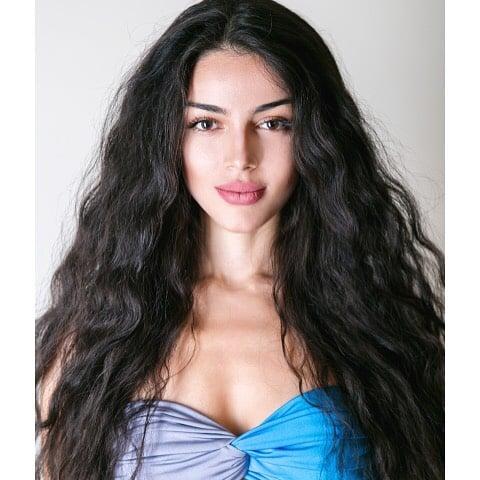 какие имена выбирают азербайджанкам?