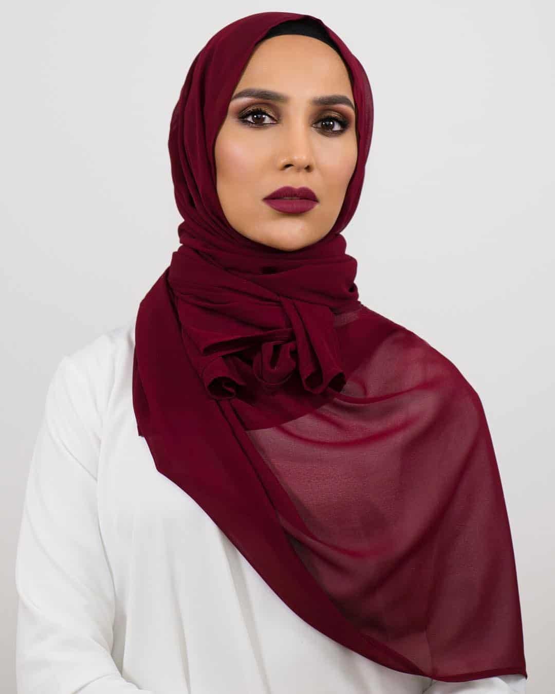 красивые имена мусульманских женщин