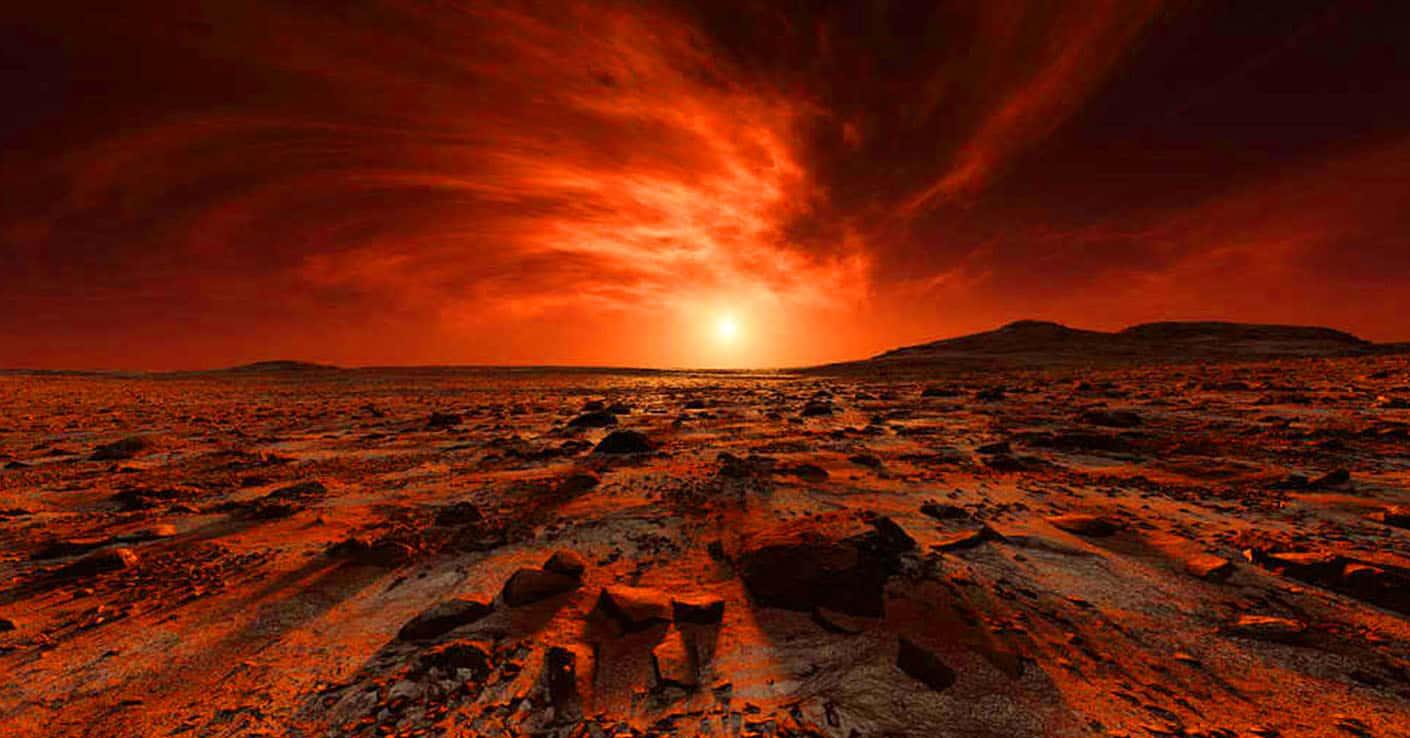 Марс в Овне в натальной карте