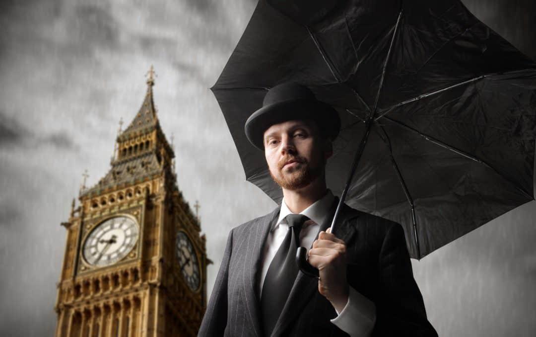 какие существуют иностранные мужские имена англичан?