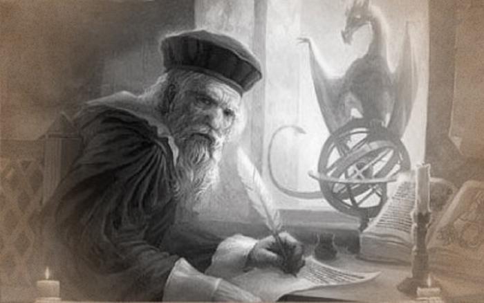 Василий Немчин - таинственный старец-предсказатель