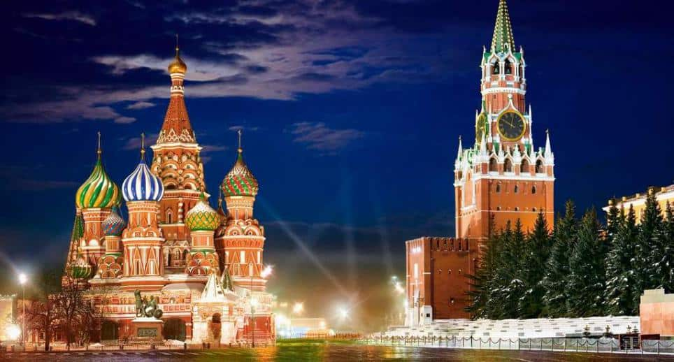 какое будущее ожидает Росиию?