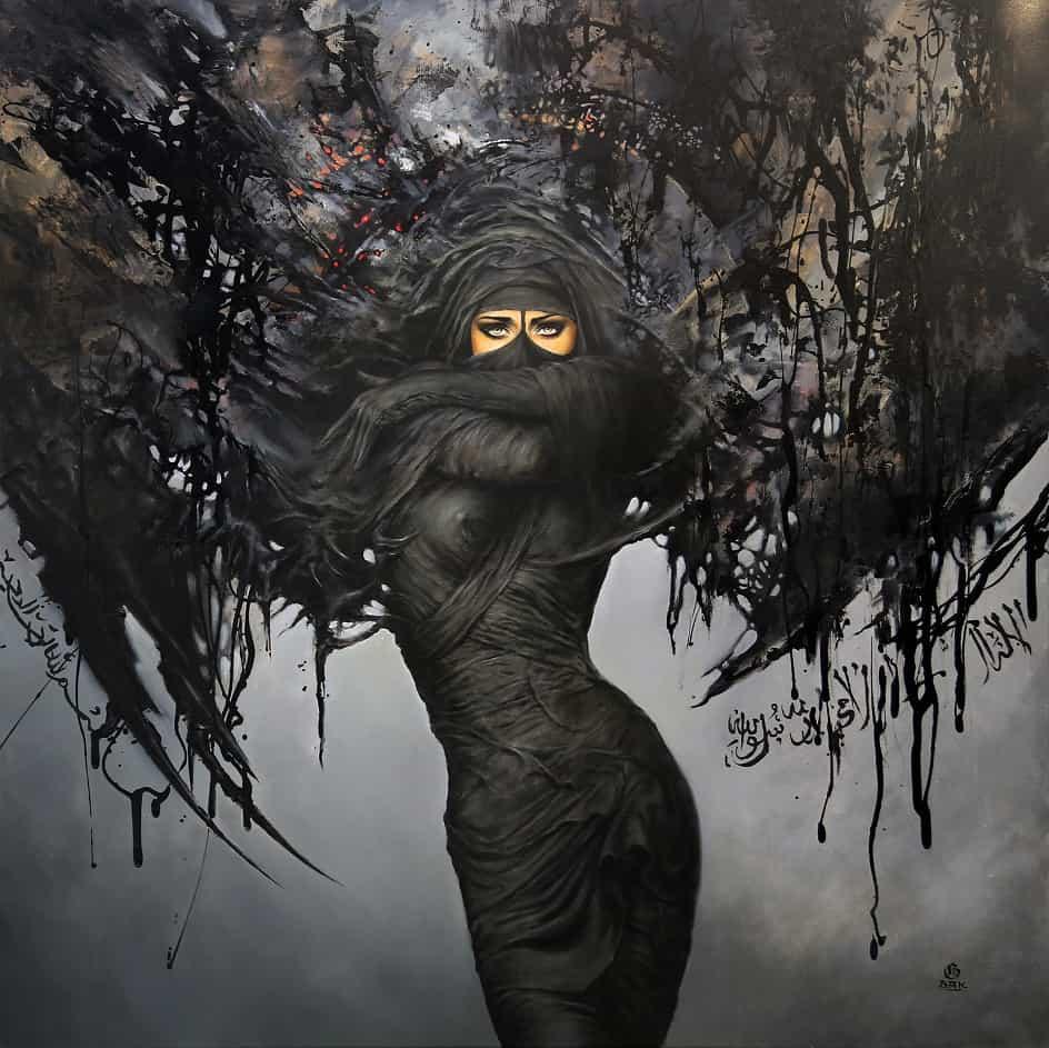 Лилит в Рыбах - демон-искуситель в гороскопе