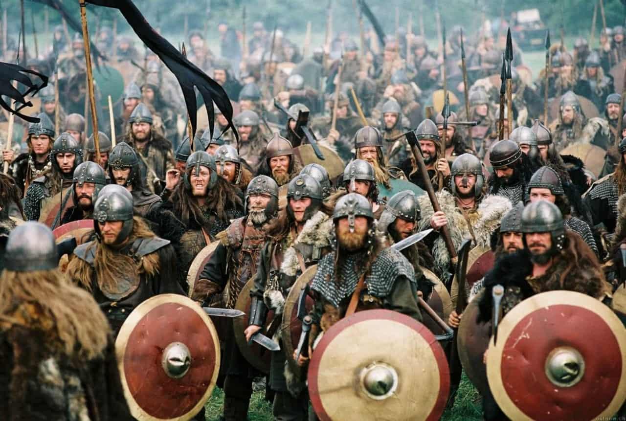 кельты - что это за древний народ?