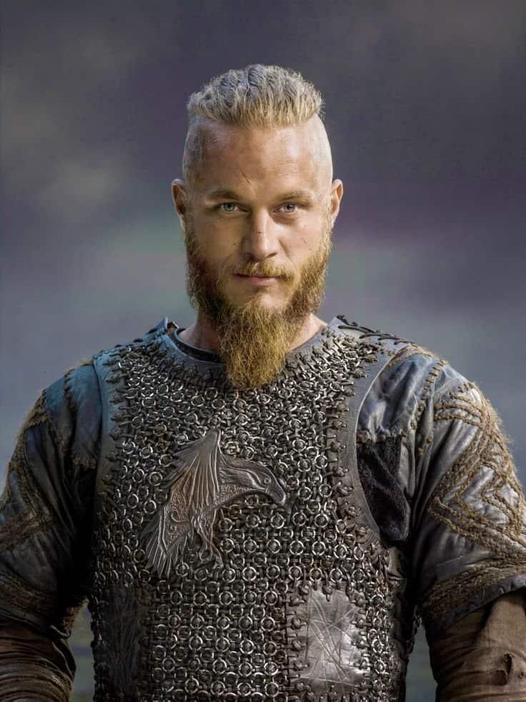 кельтский мужчина