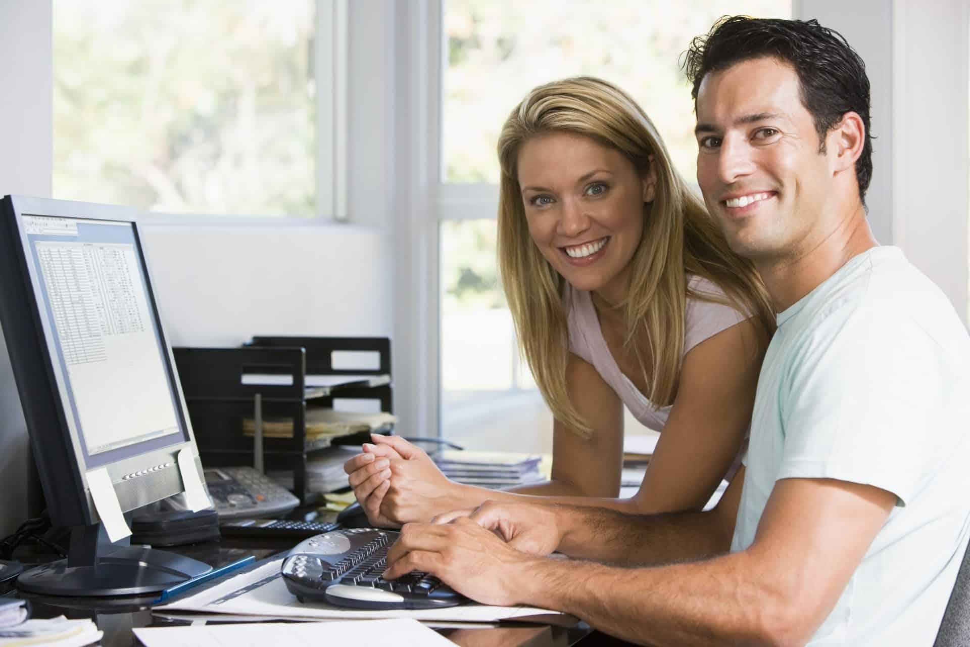супруги могут работать вместе